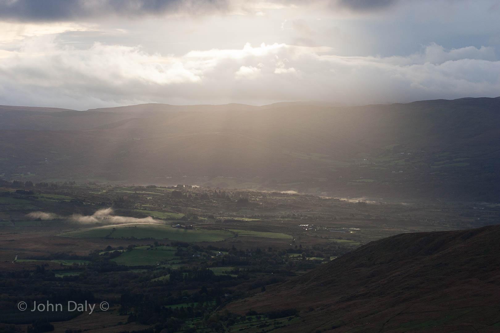 , Ireland