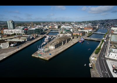 aerial-drone-cork-harbour