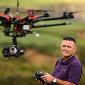 Drone photographer, Drone Photographer